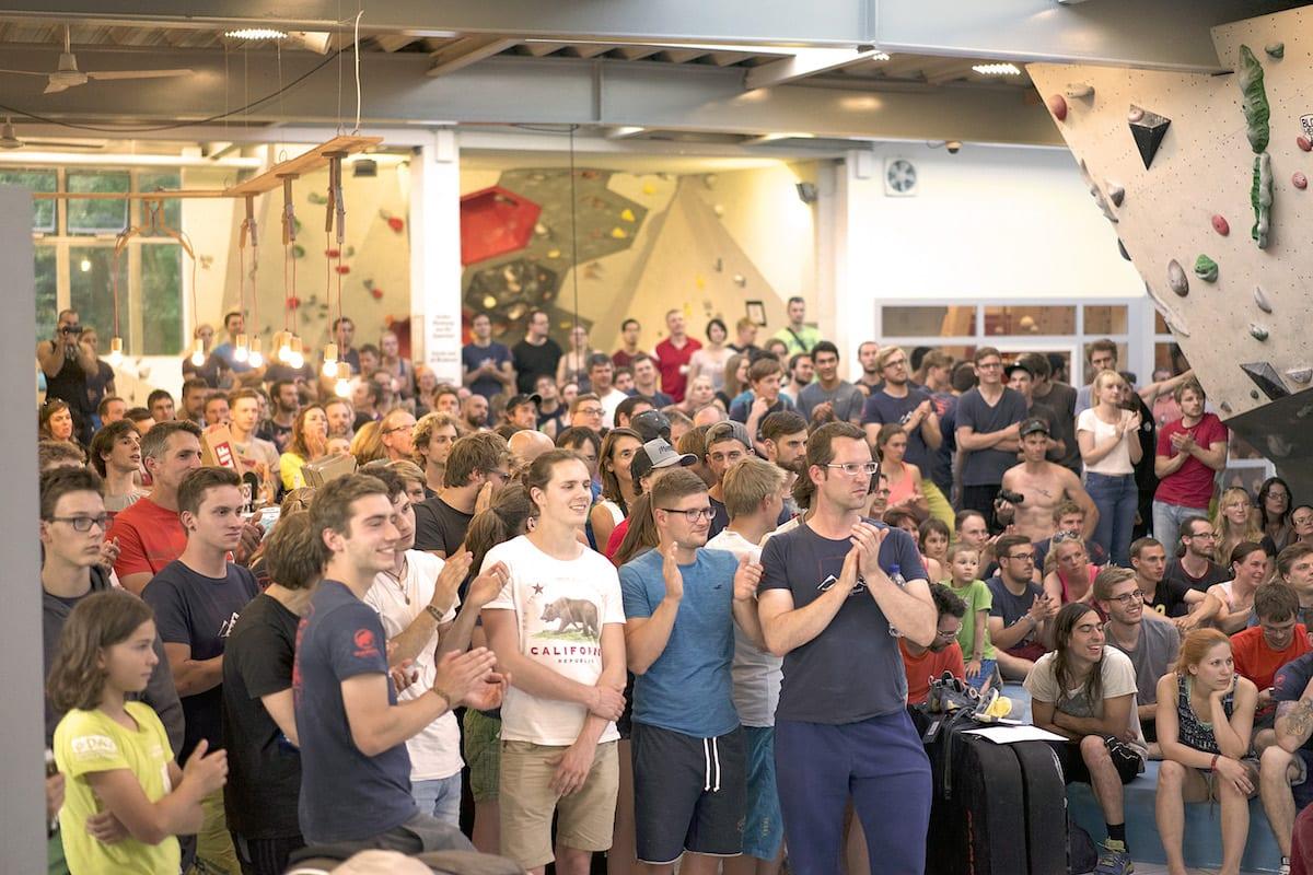 internationaler bouldercup Frankenjura 2016, BLOCKHELDEN Erlangen, Mammut, Bergfreunde.de, Boulderwettkampf07092016842