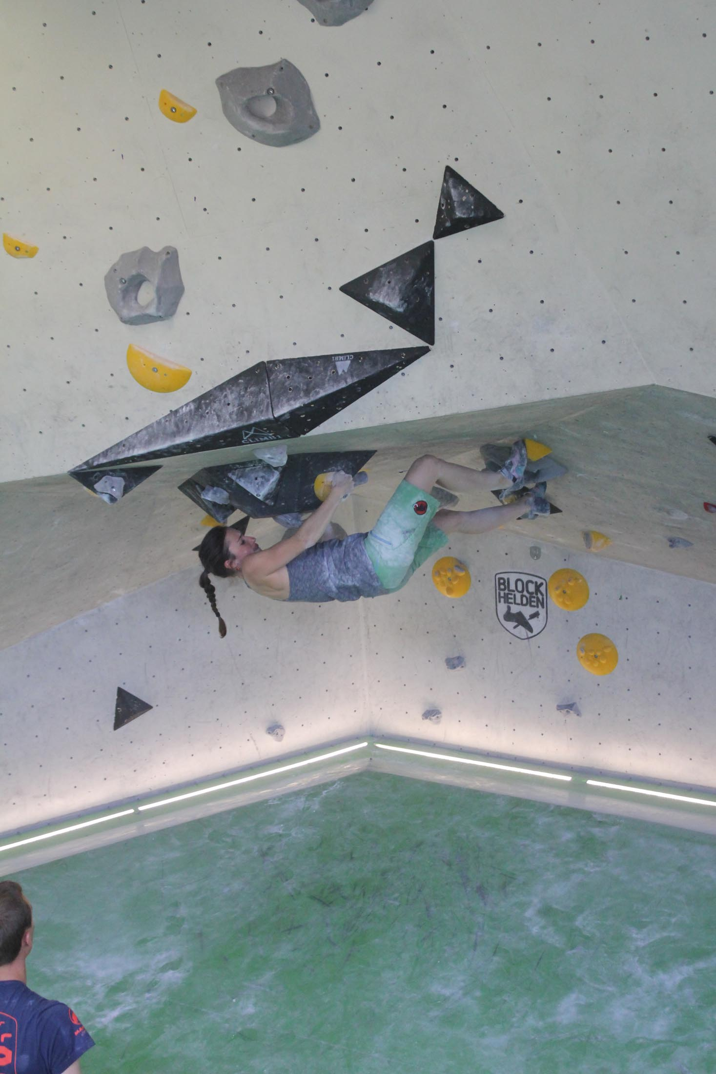 Juliane Wurm, internationaler bouldercup Frankenjura, BLOCKHELDEN Erlangen, Bergfreunde.de, Mammut07092016012