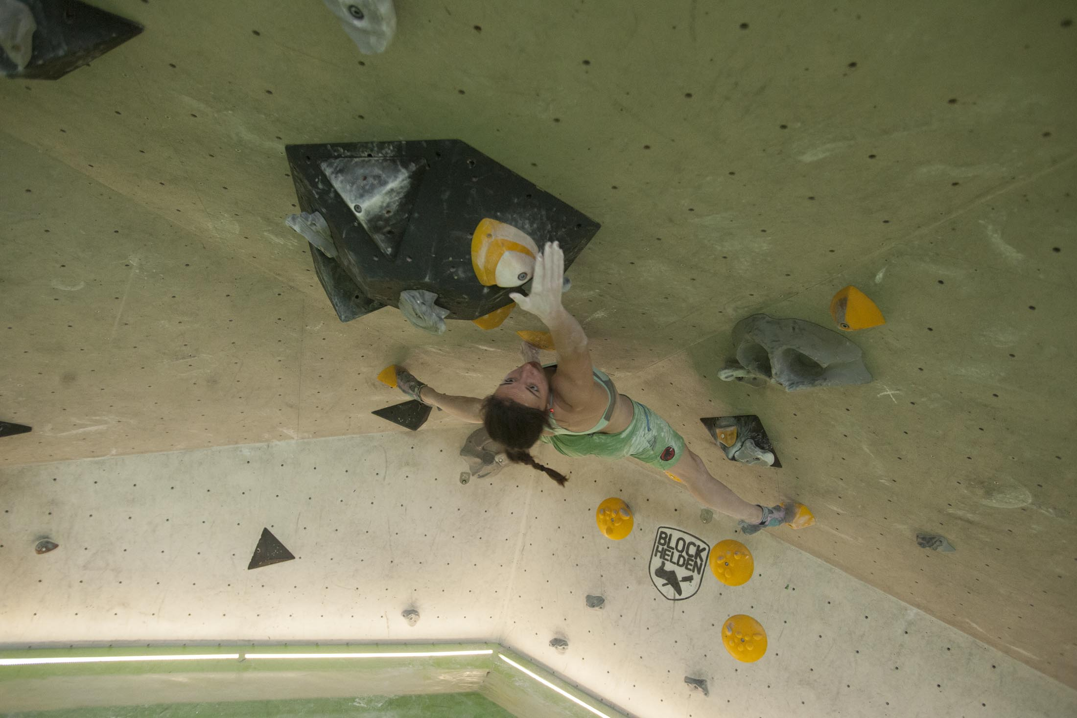Juliane Wurm, internationaler bouldercup Frankenjura, BLOCKHELDEN Erlangen, Bergfreunde.de, Mammut07092016028