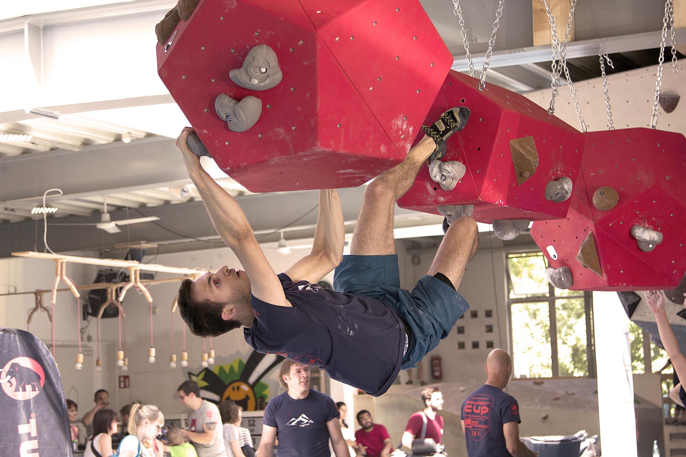 Quali, internationaler bouldercup Frankenjura 2016, BLOCKHELDEN Erlangen, Mammut, Bergfreunde.de, Boulderwettkampf07092016122