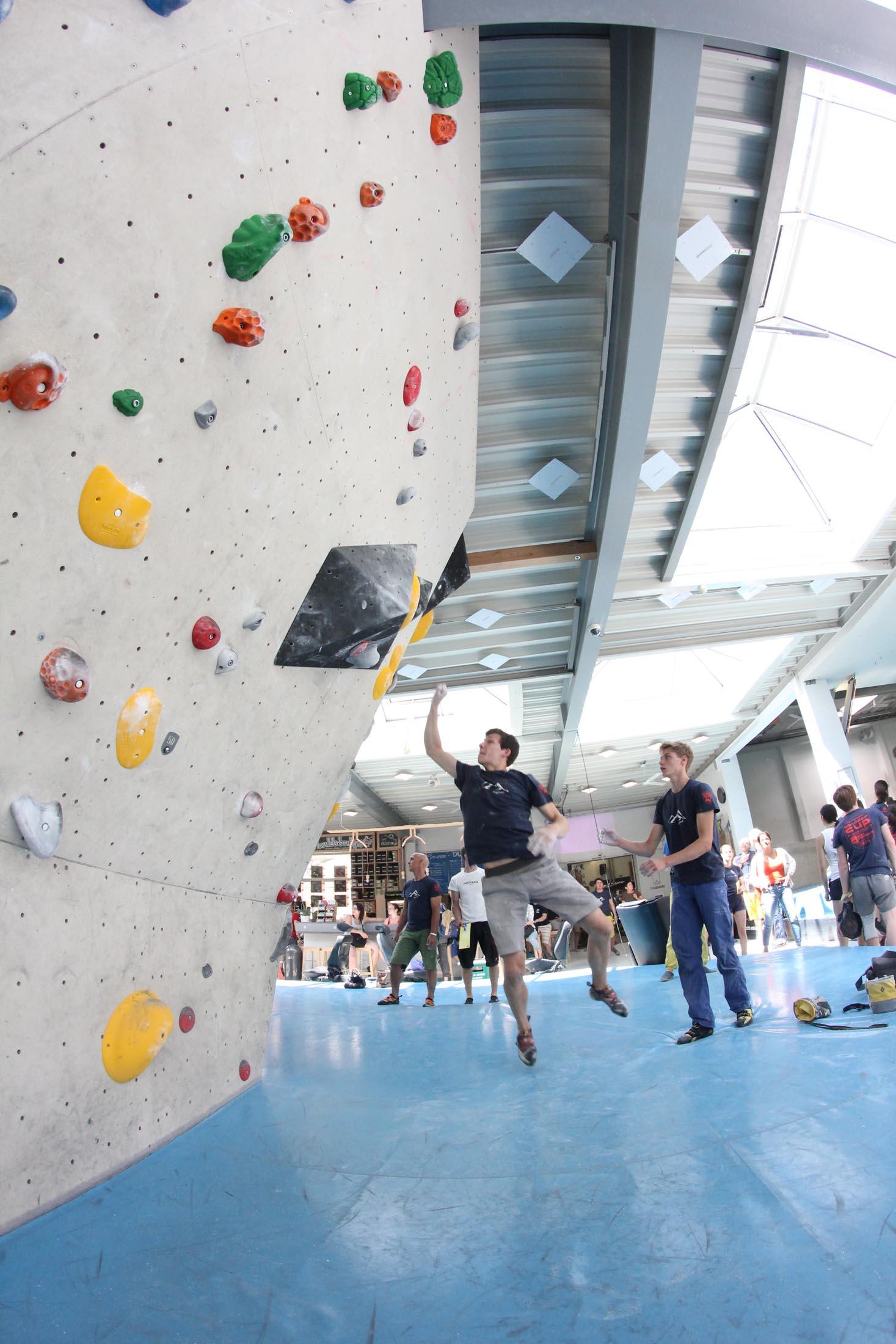 Quali, internationaler bouldercup Frankenjura 2016, BLOCKHELDEN Erlangen, Mammut, Bergfreunde.de, Boulderwettkampf07092016125