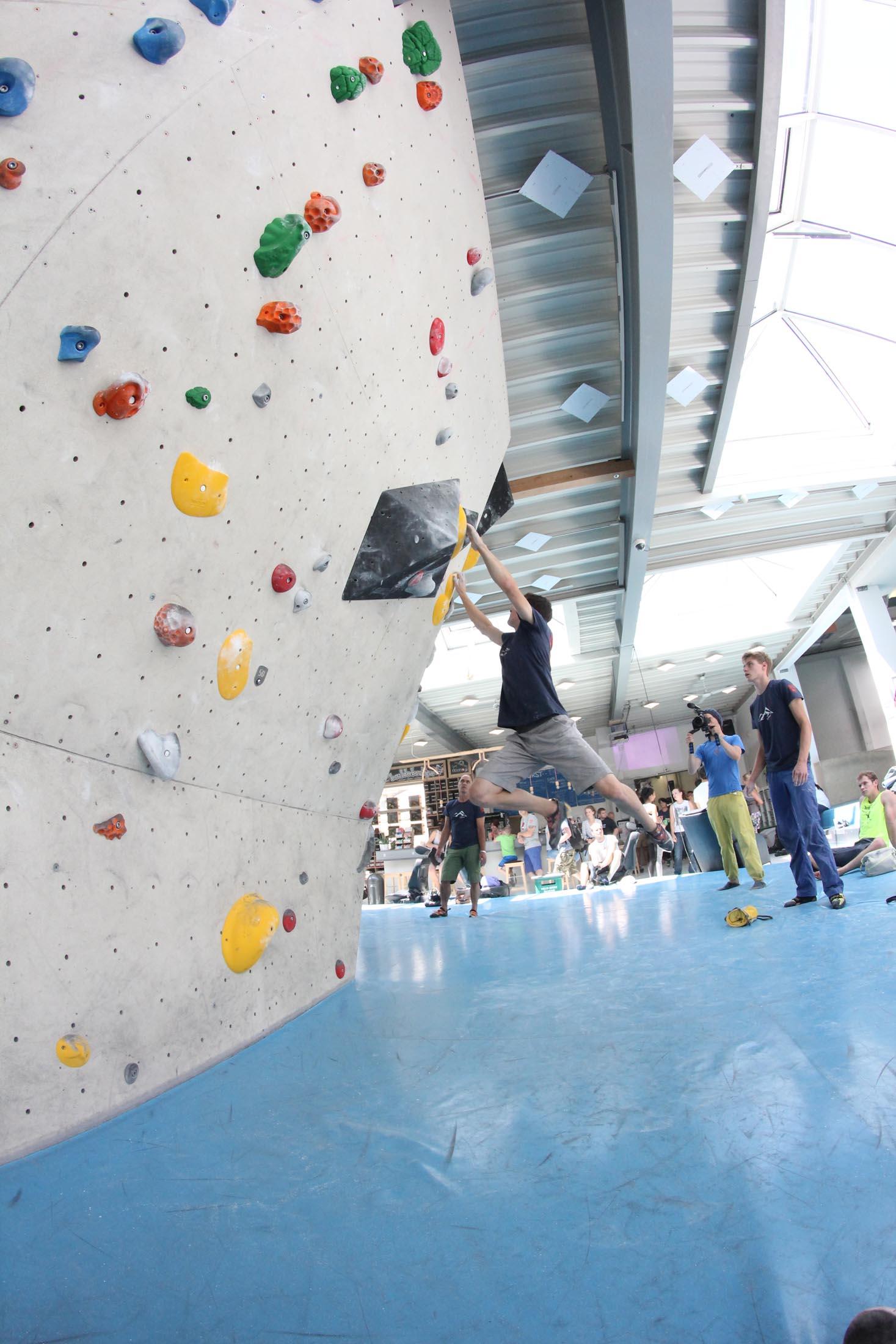 Quali, internationaler bouldercup Frankenjura 2016, BLOCKHELDEN Erlangen, Mammut, Bergfreunde.de, Boulderwettkampf07092016127