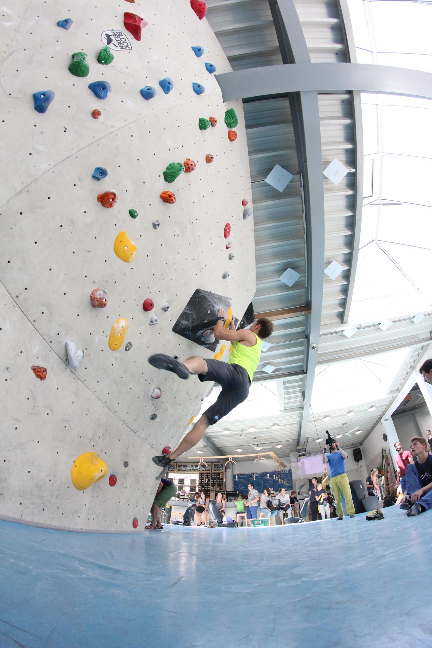 Quali, internationaler bouldercup Frankenjura 2016, BLOCKHELDEN Erlangen, Mammut, Bergfreunde.de, Boulderwettkampf07092016129
