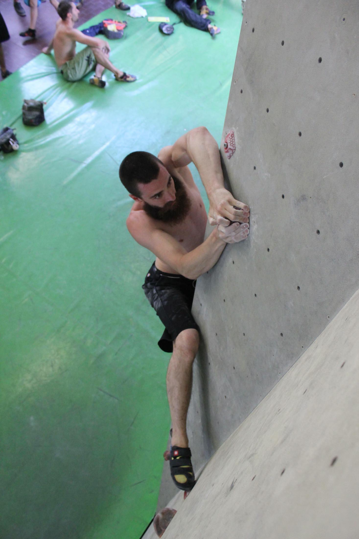 Quali, internationaler bouldercup Frankenjura 2016, BLOCKHELDEN Erlangen, Mammut, Bergfreunde.de, Boulderwettkampf07092016142