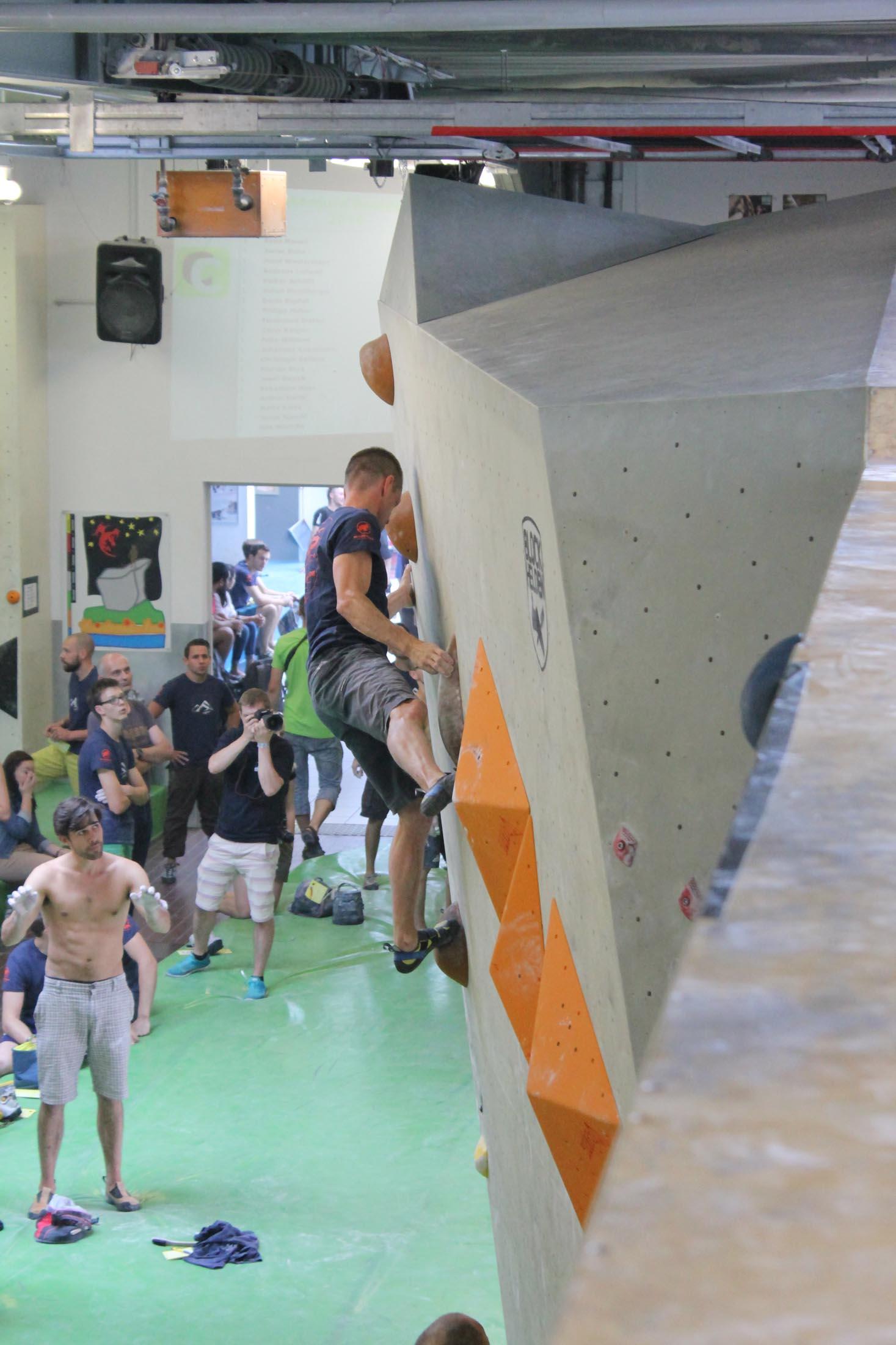 Quali, internationaler bouldercup Frankenjura 2016, BLOCKHELDEN Erlangen, Mammut, Bergfreunde.de, Boulderwettkampf07092016146