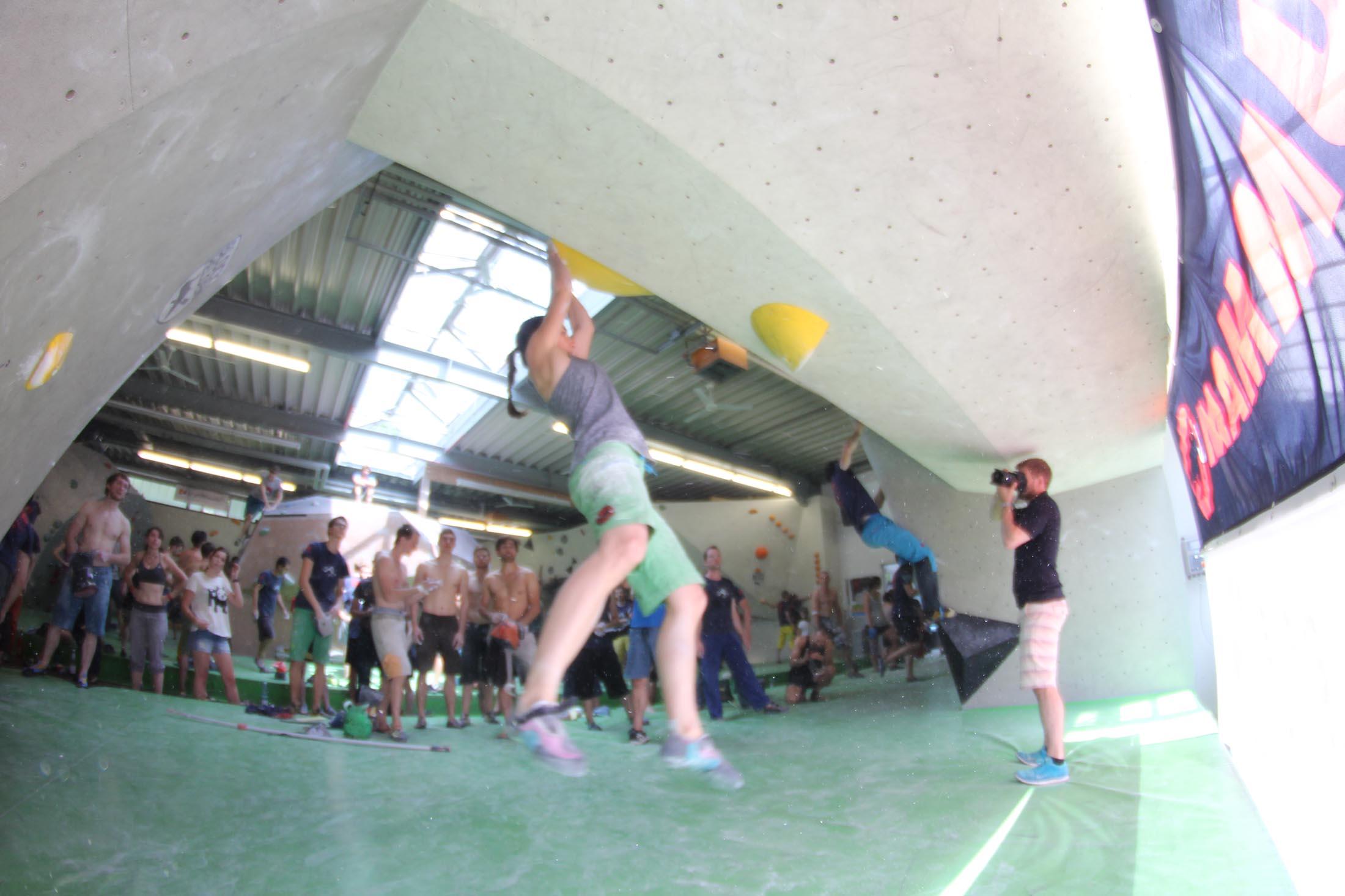 Quali, internationaler bouldercup Frankenjura 2016, BLOCKHELDEN Erlangen, Mammut, Bergfreunde.de, Boulderwettkampf07092016170