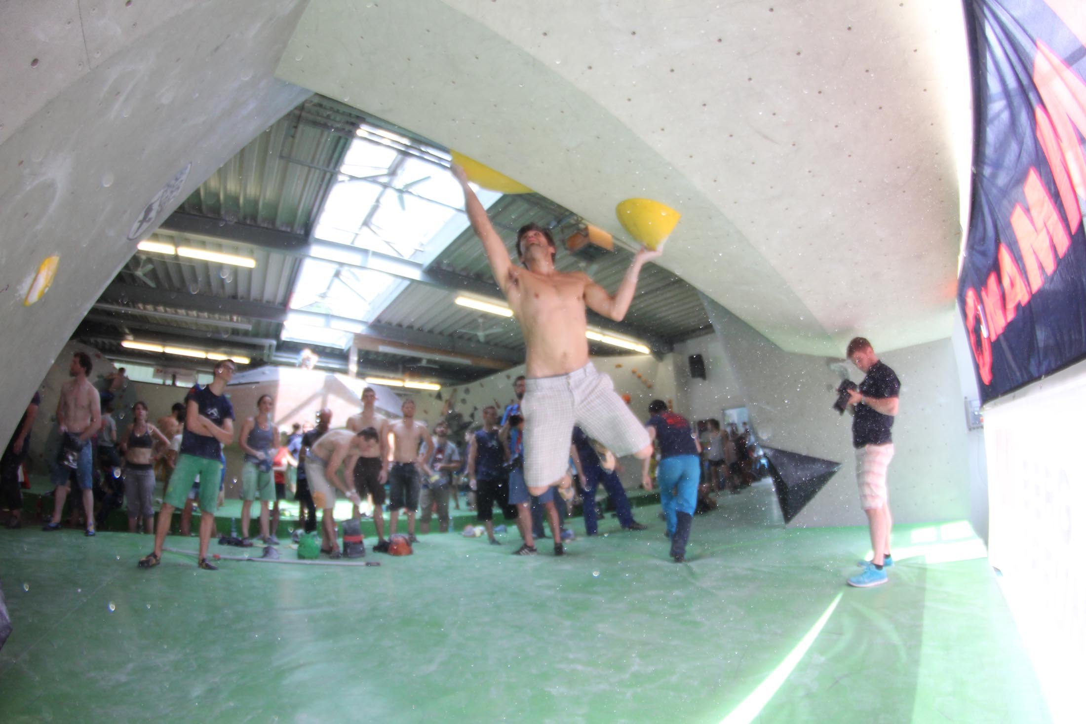 Quali, internationaler bouldercup Frankenjura 2016, BLOCKHELDEN Erlangen, Mammut, Bergfreunde.de, Boulderwettkampf07092016171