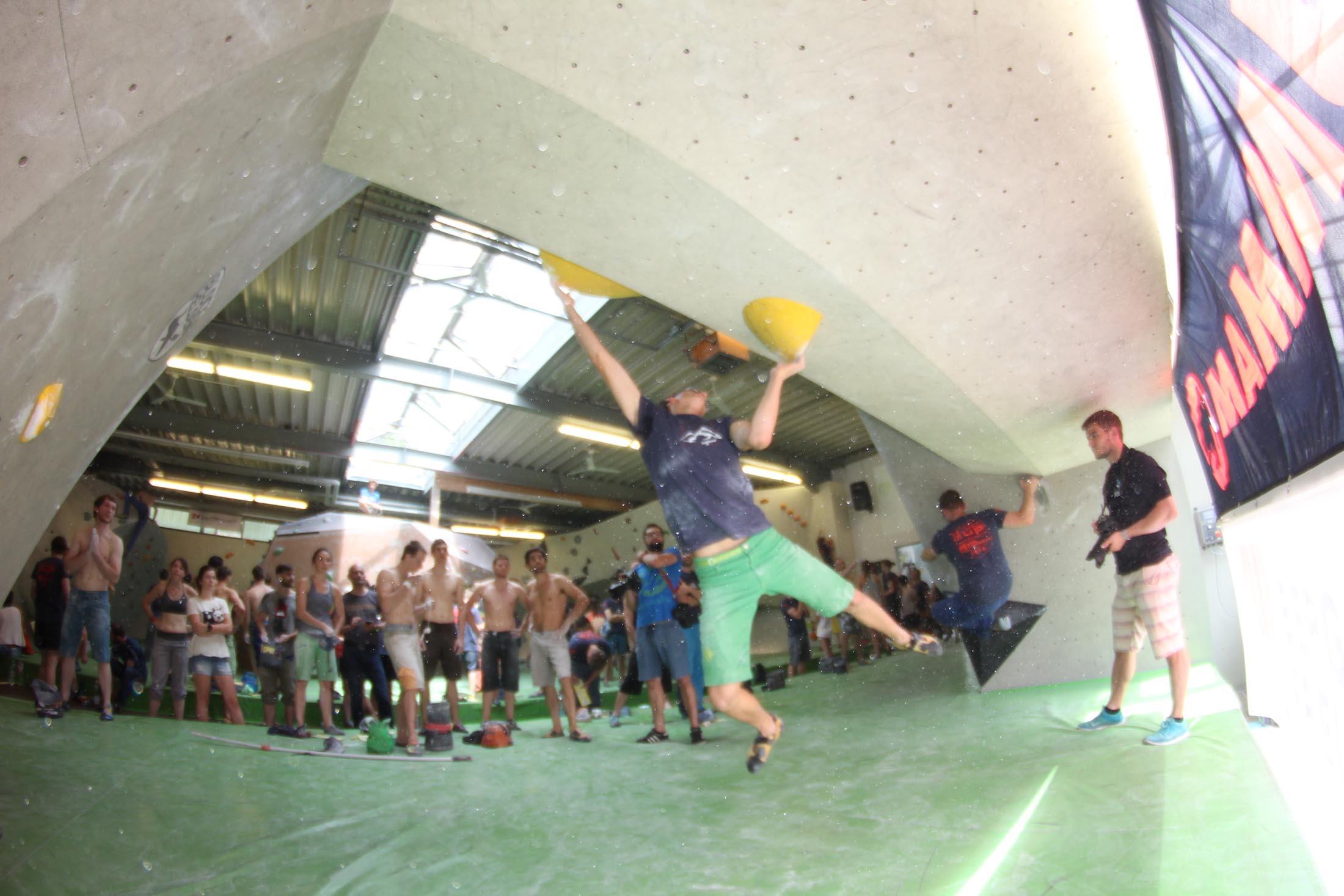 Quali, internationaler bouldercup Frankenjura 2016, BLOCKHELDEN Erlangen, Mammut, Bergfreunde.de, Boulderwettkampf07092016173