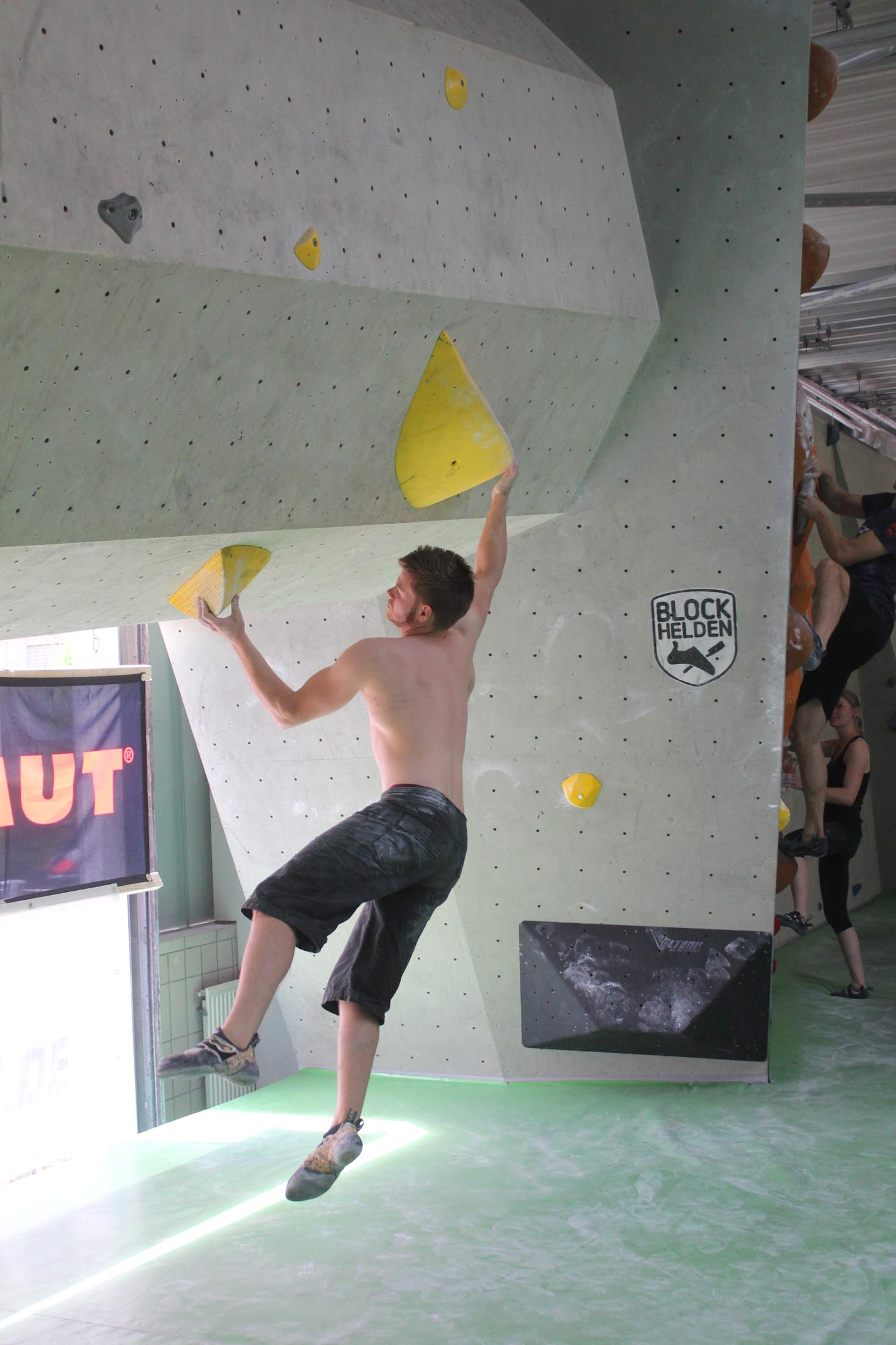 Quali, internationaler bouldercup Frankenjura 2016, BLOCKHELDEN Erlangen, Mammut, Bergfreunde.de, Boulderwettkampf07092016182
