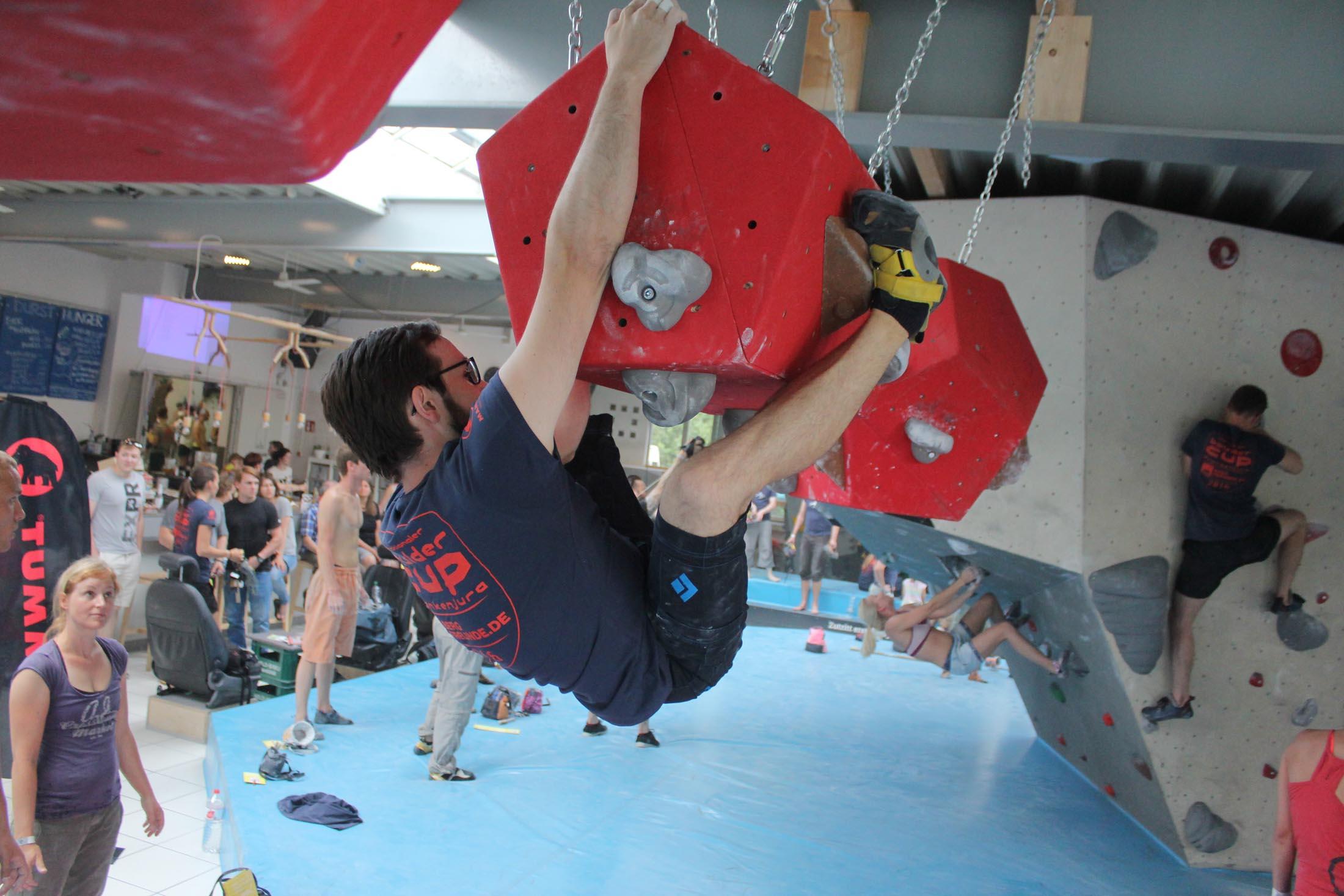 Quali, internationaler bouldercup Frankenjura 2016, BLOCKHELDEN Erlangen, Mammut, Bergfreunde.de, Boulderwettkampf07092016198