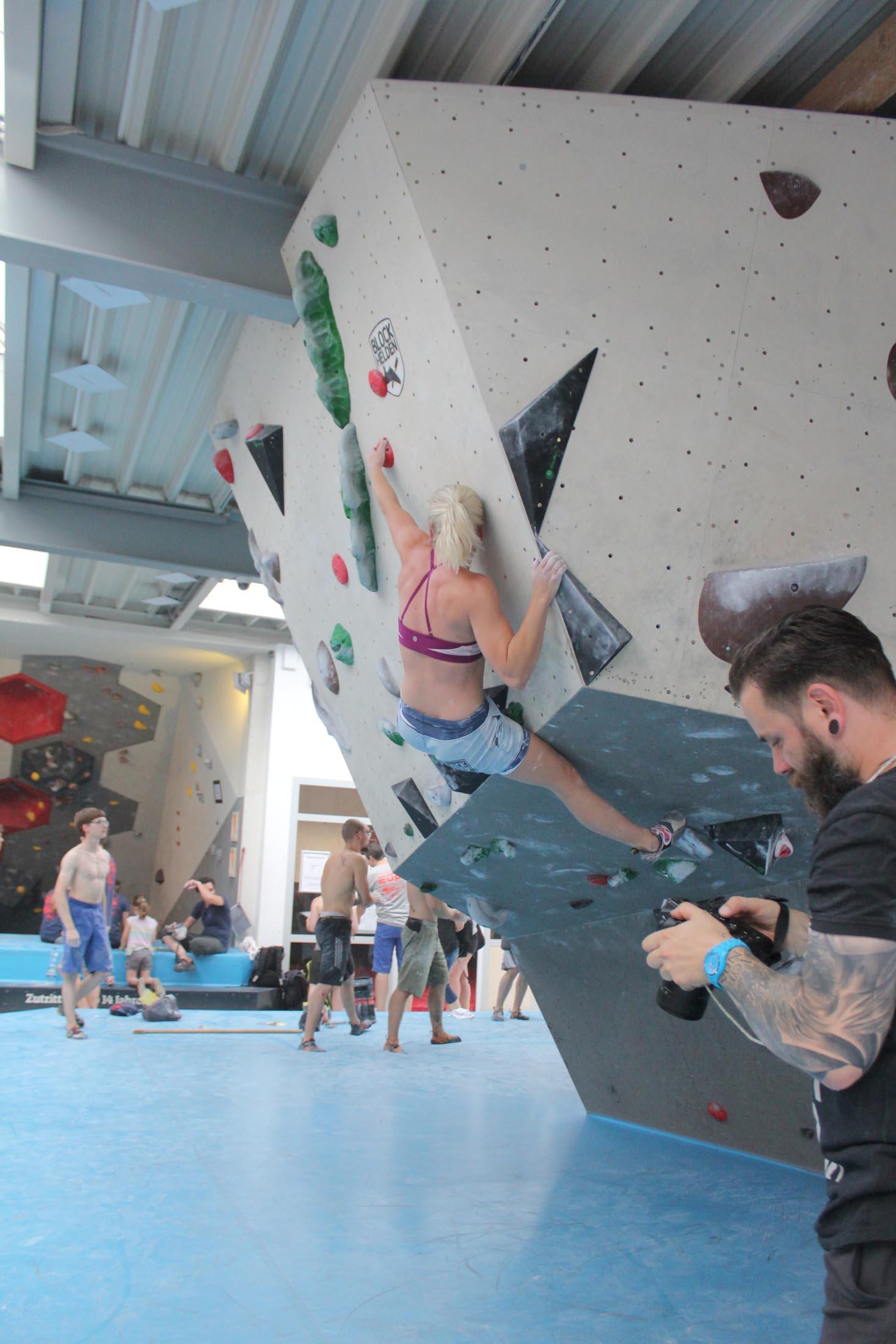 Quali, internationaler bouldercup Frankenjura 2016, BLOCKHELDEN Erlangen, Mammut, Bergfreunde.de, Boulderwettkampf07092016204