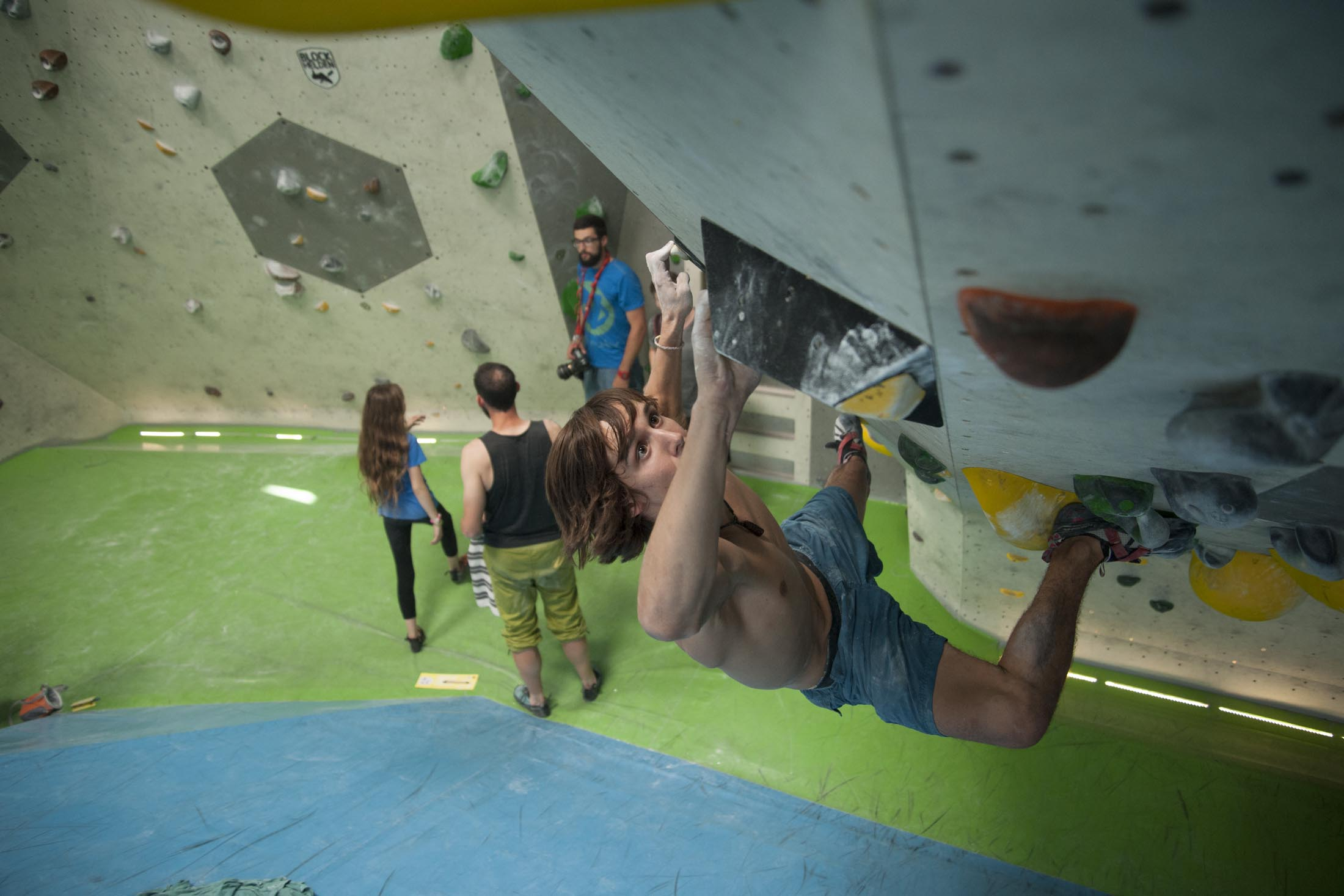 Quali, internationaler bouldercup Frankenjura 2016, BLOCKHELDEN Erlangen, Mammut, Bergfreunde.de, Boulderwettkampf07092016239