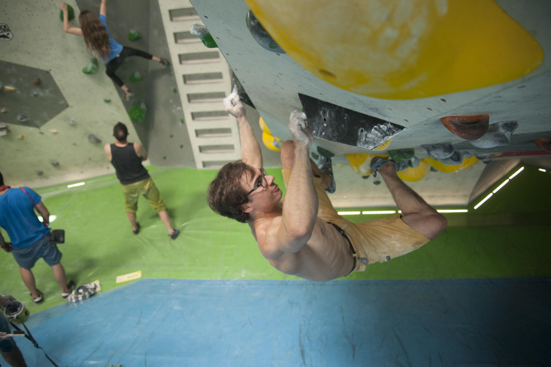 Quali, internationaler bouldercup Frankenjura 2016, BLOCKHELDEN Erlangen, Mammut, Bergfreunde.de, Boulderwettkampf07092016243