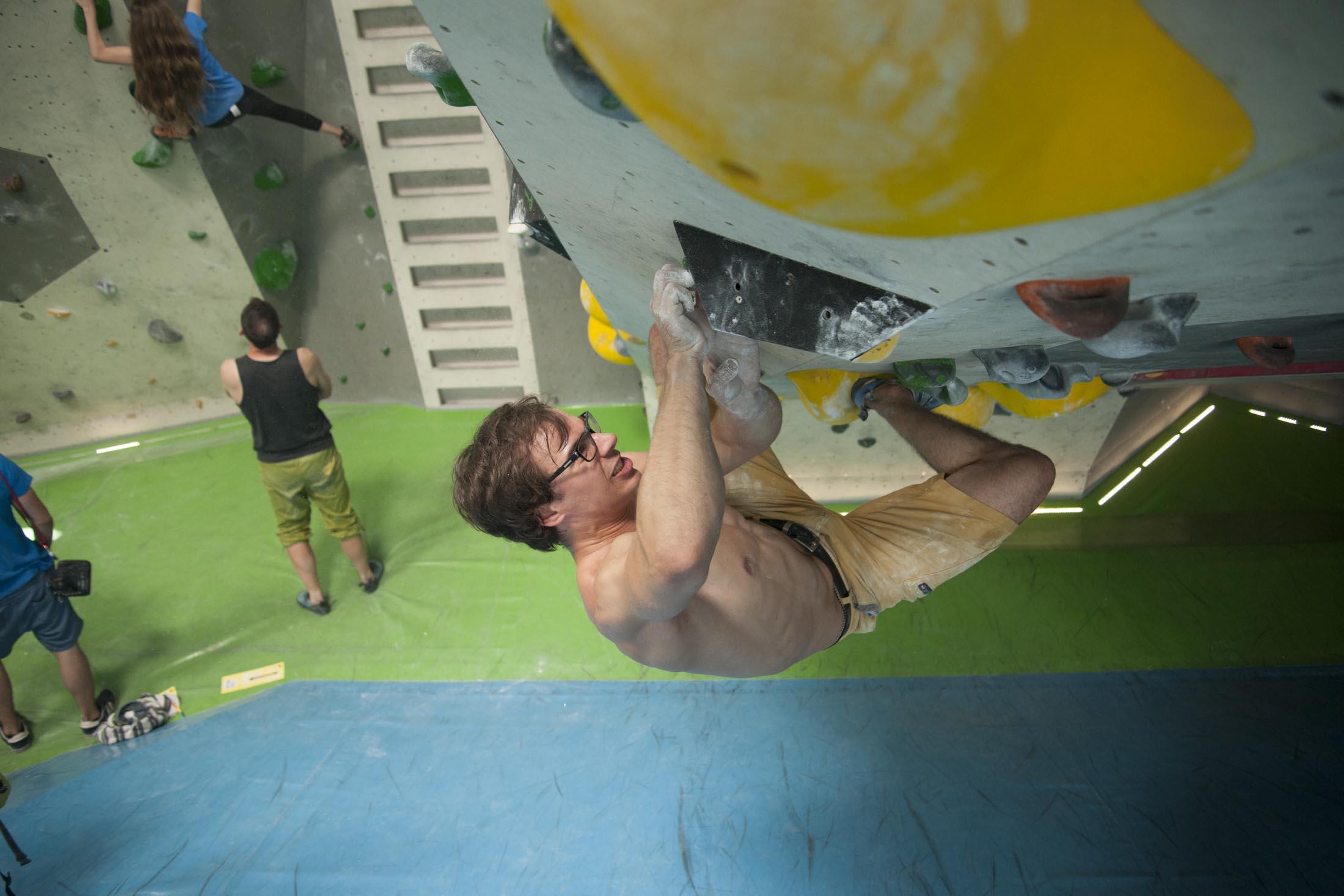 Quali, internationaler bouldercup Frankenjura 2016, BLOCKHELDEN Erlangen, Mammut, Bergfreunde.de, Boulderwettkampf07092016244