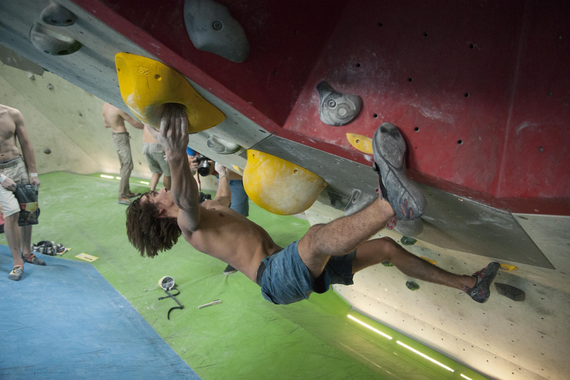 Quali, internationaler bouldercup Frankenjura 2016, BLOCKHELDEN Erlangen, Mammut, Bergfreunde.de, Boulderwettkampf07092016256