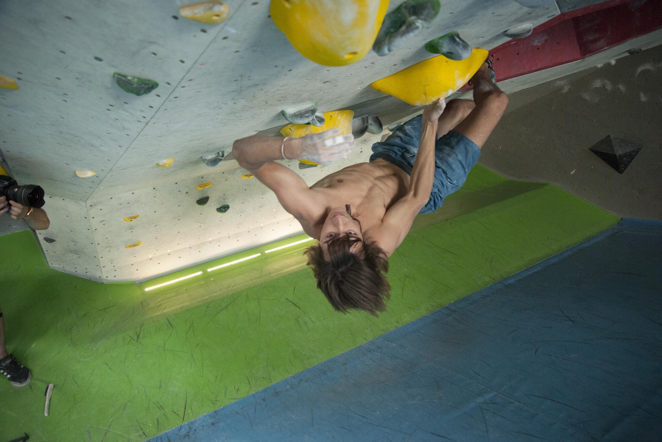 Quali, internationaler bouldercup Frankenjura 2016, BLOCKHELDEN Erlangen, Mammut, Bergfreunde.de, Boulderwettkampf07092016257