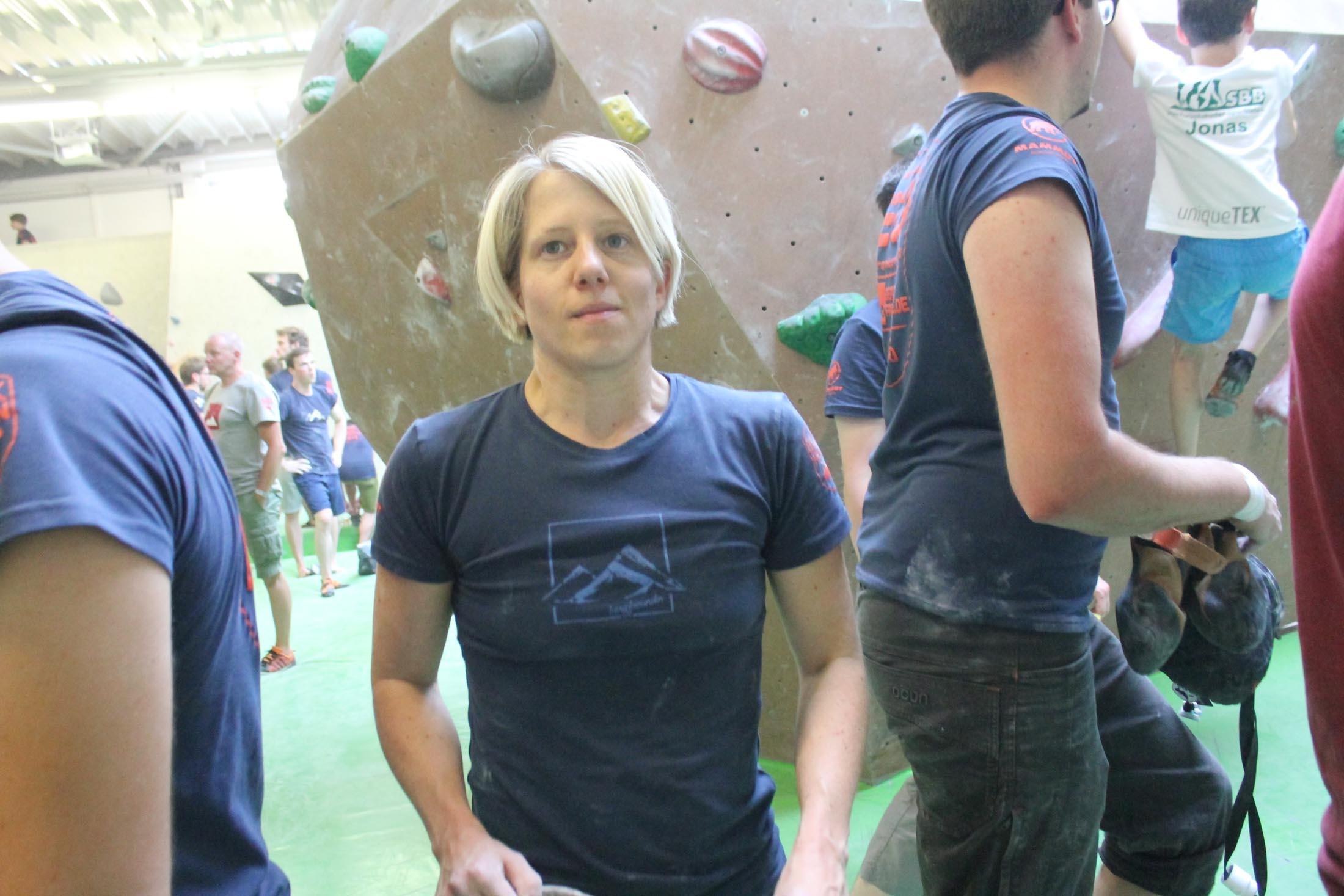 Quali, internationaler bouldercup Frankenjura 2016, BLOCKHELDEN Erlangen, Mammut, Bergfreunde.de, Boulderwettkampf07092016276