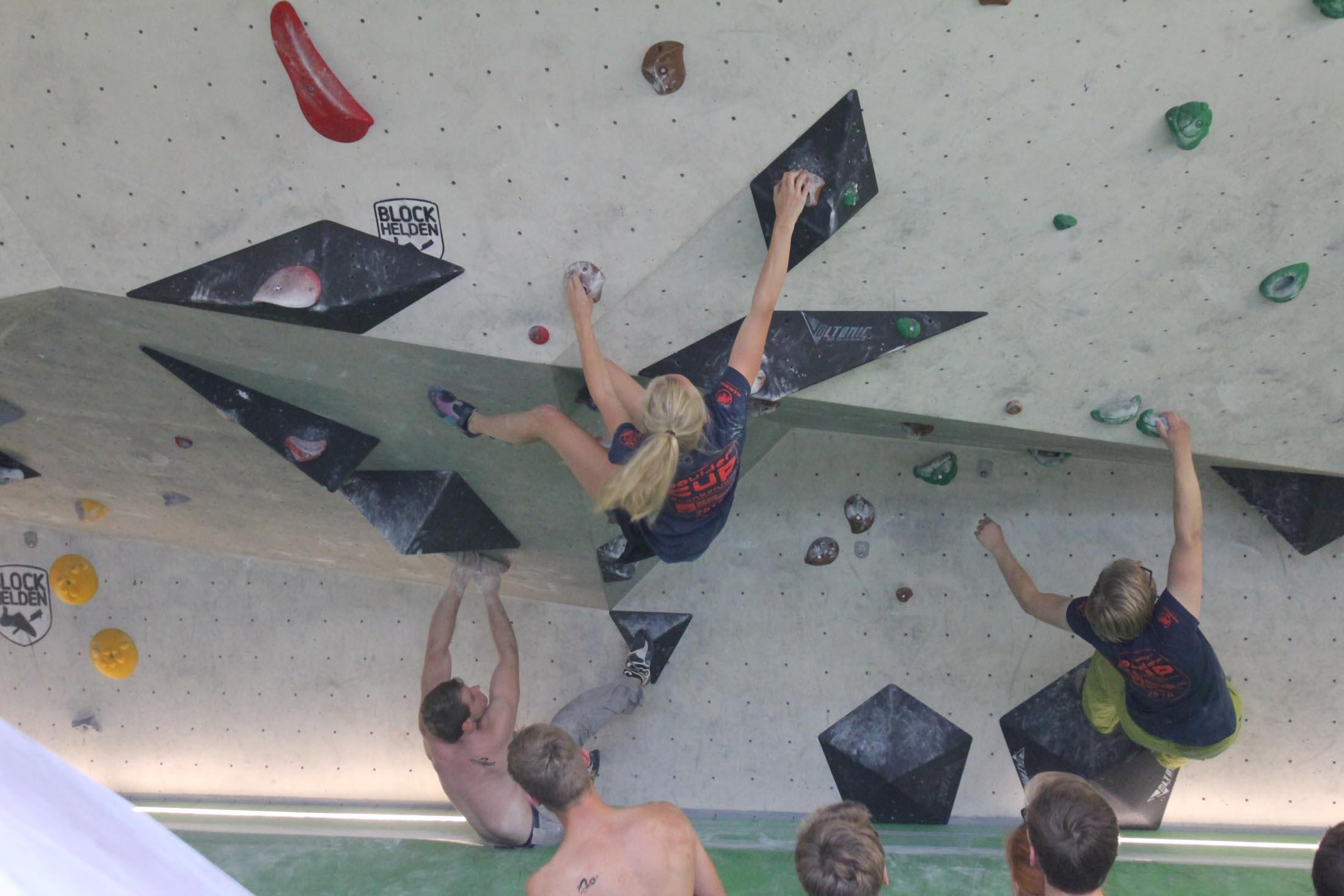 Quali, internationaler bouldercup Frankenjura 2016, BLOCKHELDEN Erlangen, Mammut, Bergfreunde.de, Boulderwettkampf07092016277