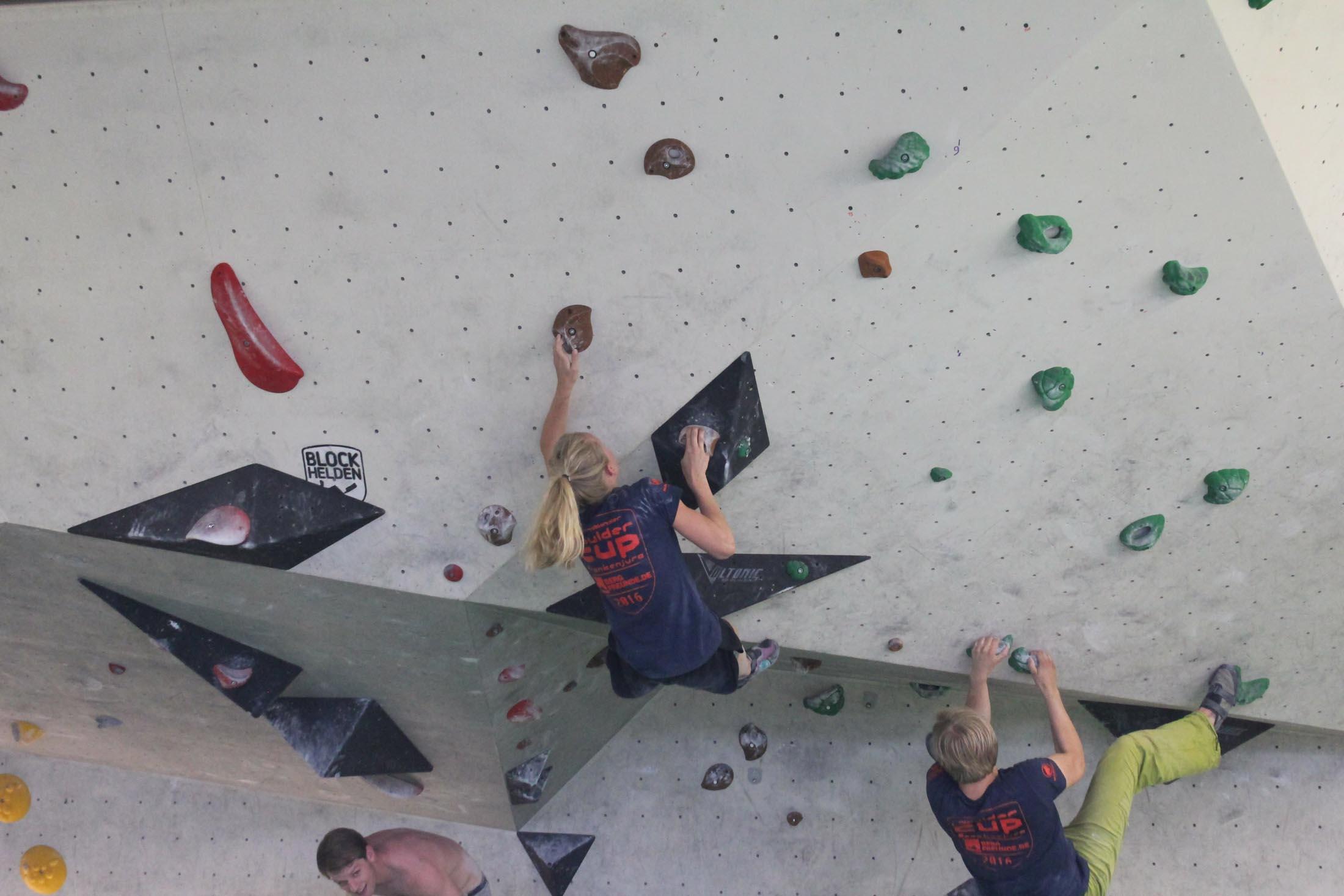 Quali, internationaler bouldercup Frankenjura 2016, BLOCKHELDEN Erlangen, Mammut, Bergfreunde.de, Boulderwettkampf07092016278