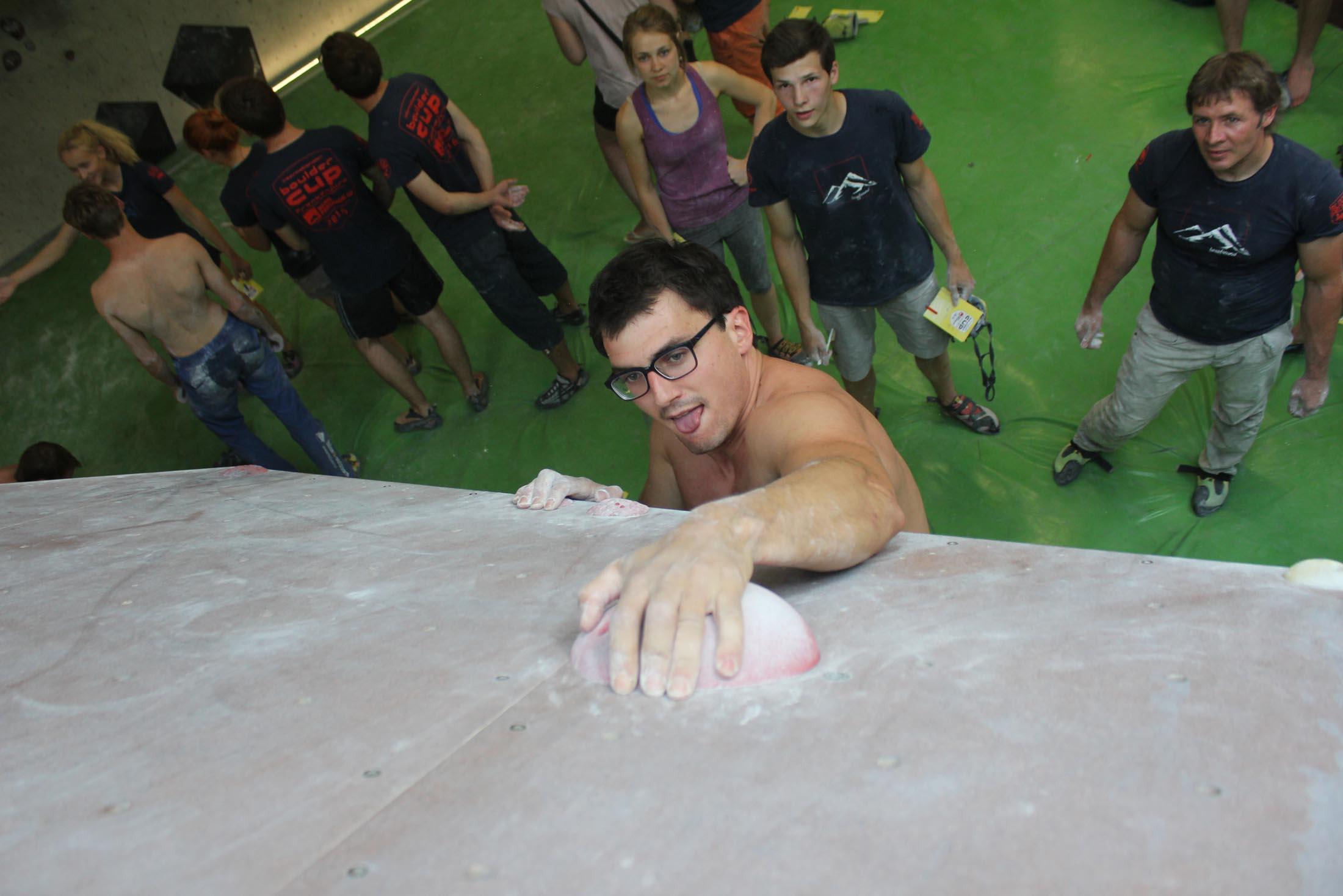 Quali, internationaler bouldercup Frankenjura 2016, BLOCKHELDEN Erlangen, Mammut, Bergfreunde.de, Boulderwettkampf07092016279