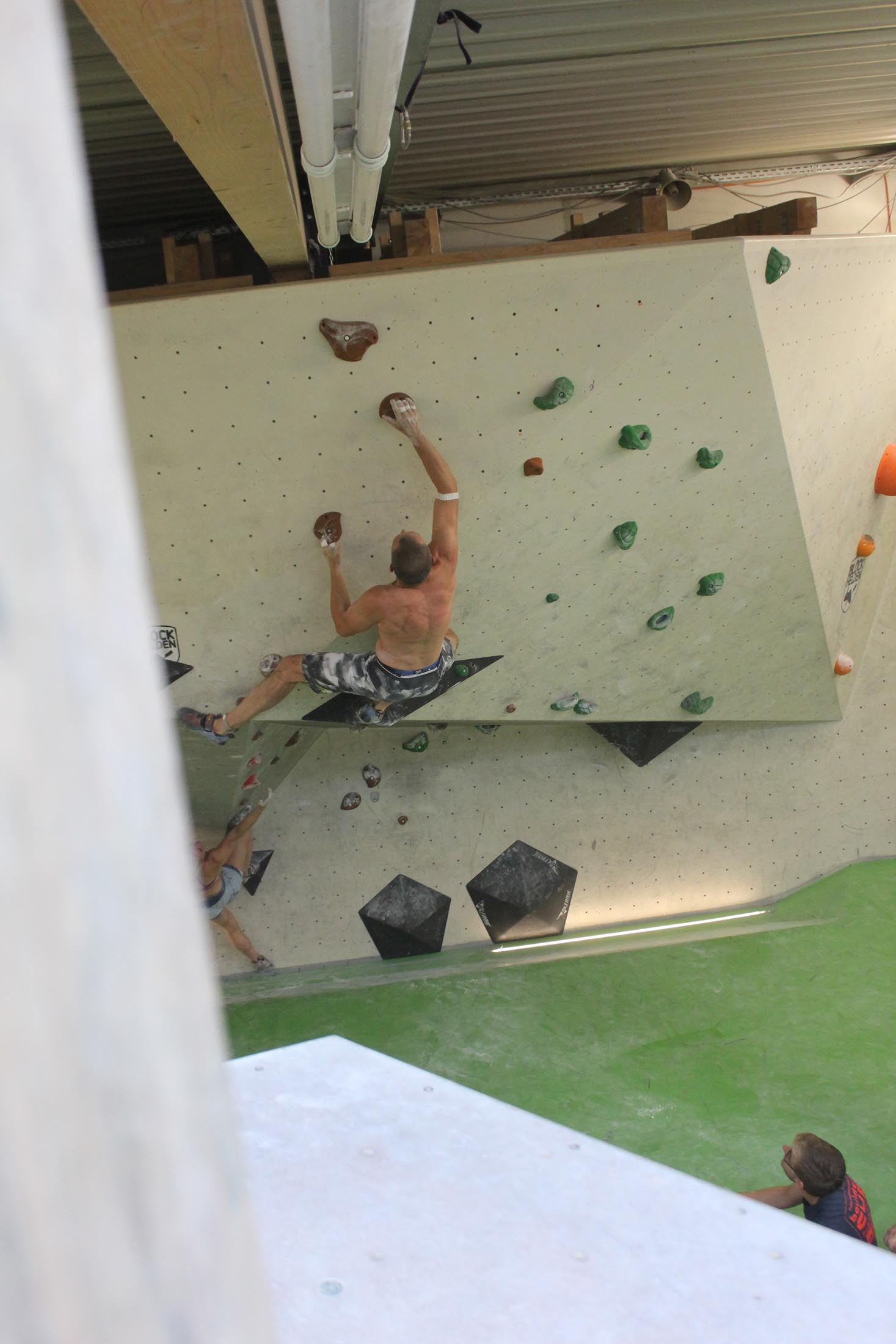 Quali, internationaler bouldercup Frankenjura 2016, BLOCKHELDEN Erlangen, Mammut, Bergfreunde.de, Boulderwettkampf07092016293