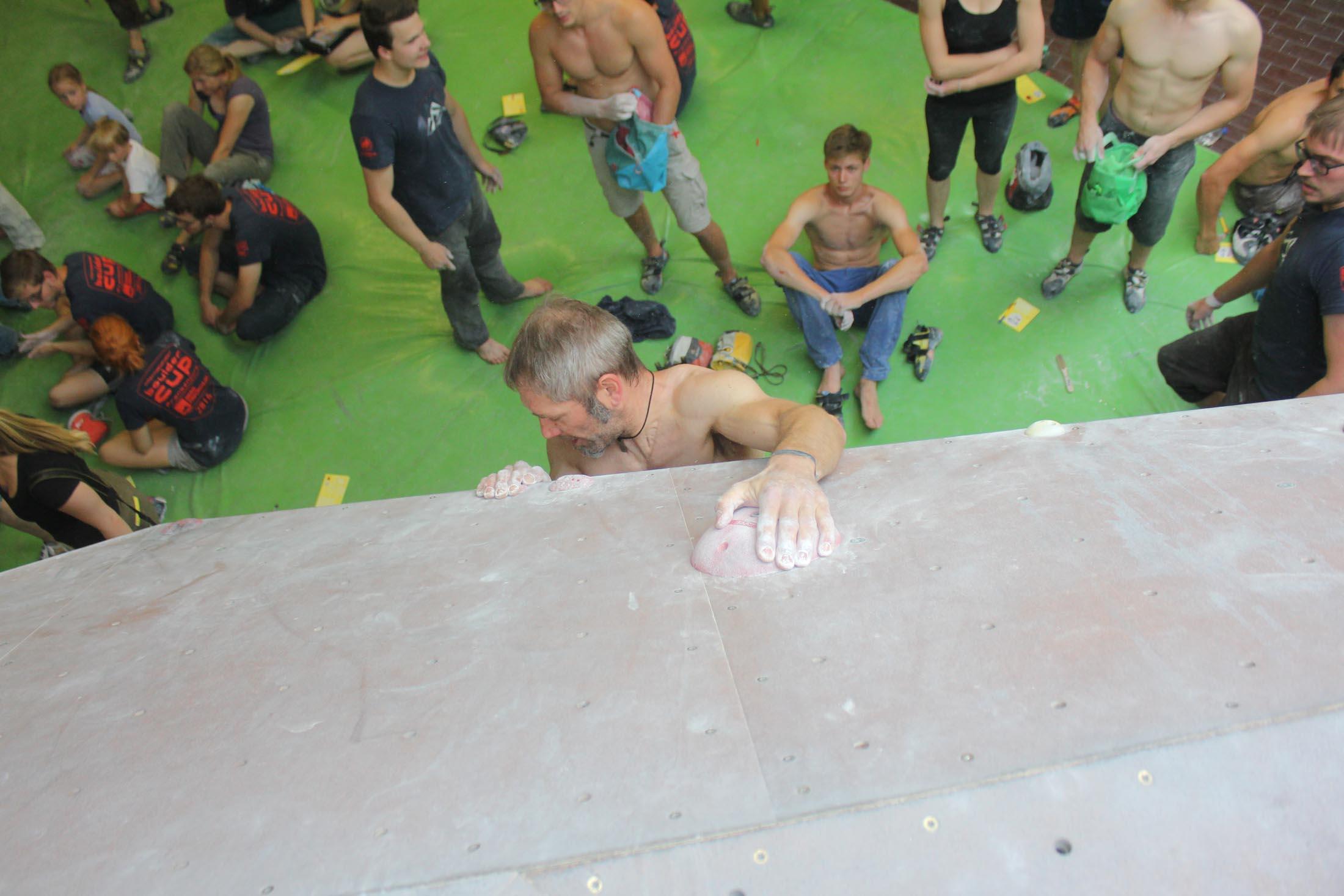 Quali, internationaler bouldercup Frankenjura 2016, BLOCKHELDEN Erlangen, Mammut, Bergfreunde.de, Boulderwettkampf07092016297