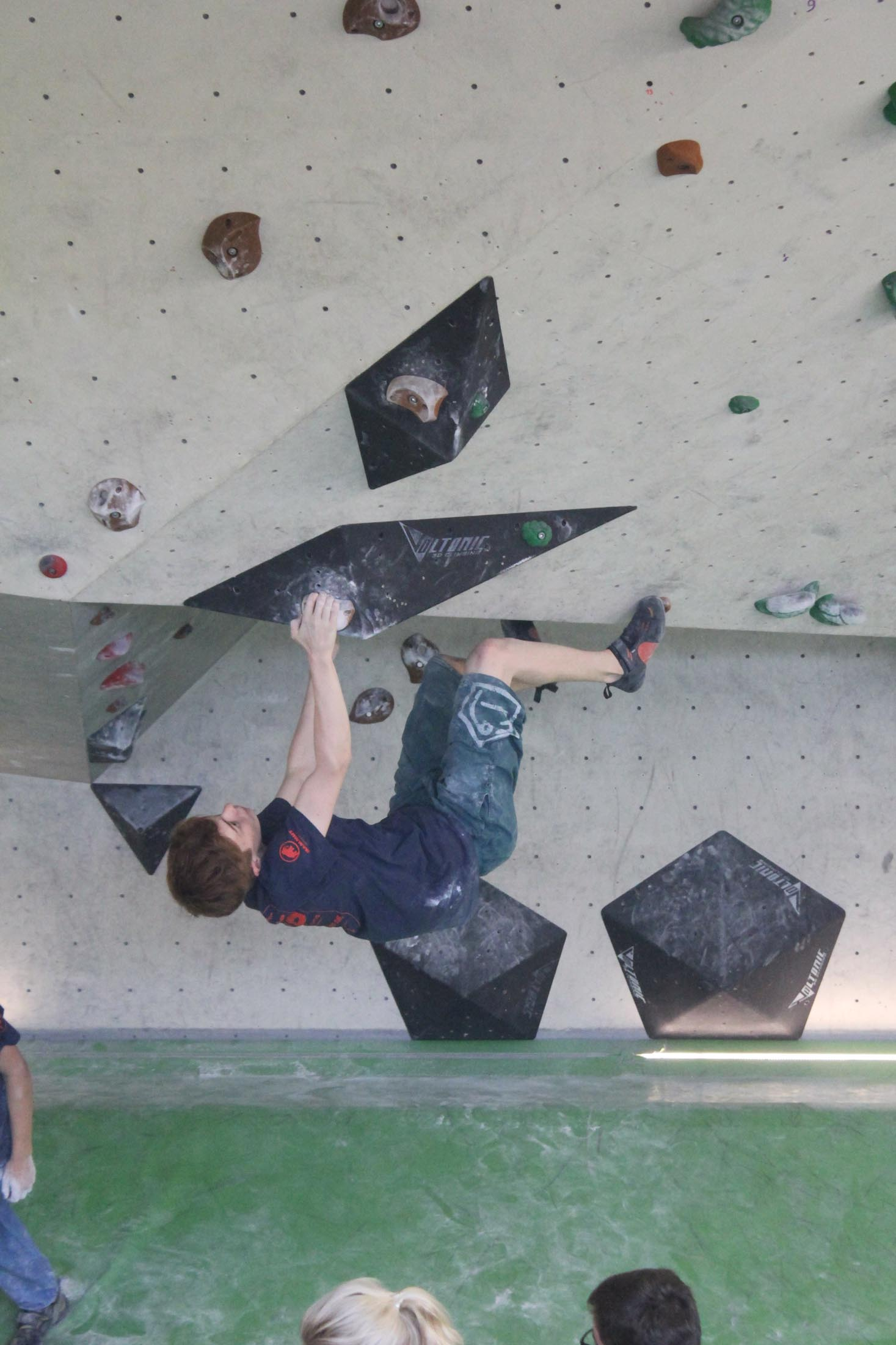 Quali, internationaler bouldercup Frankenjura 2016, BLOCKHELDEN Erlangen, Mammut, Bergfreunde.de, Boulderwettkampf07092016306