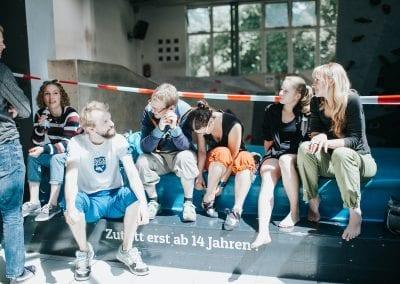 international bouldercup Frankenjura 2017 at BLOCKHELDEN Germany23