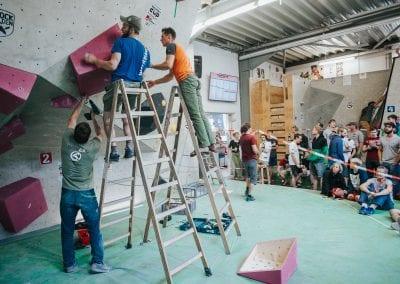 international bouldercup Frankenjura 2017 at BLOCKHELDEN Germany89