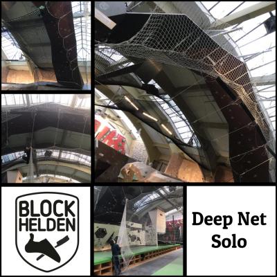 Deep Net Solo Tausch die Zweite