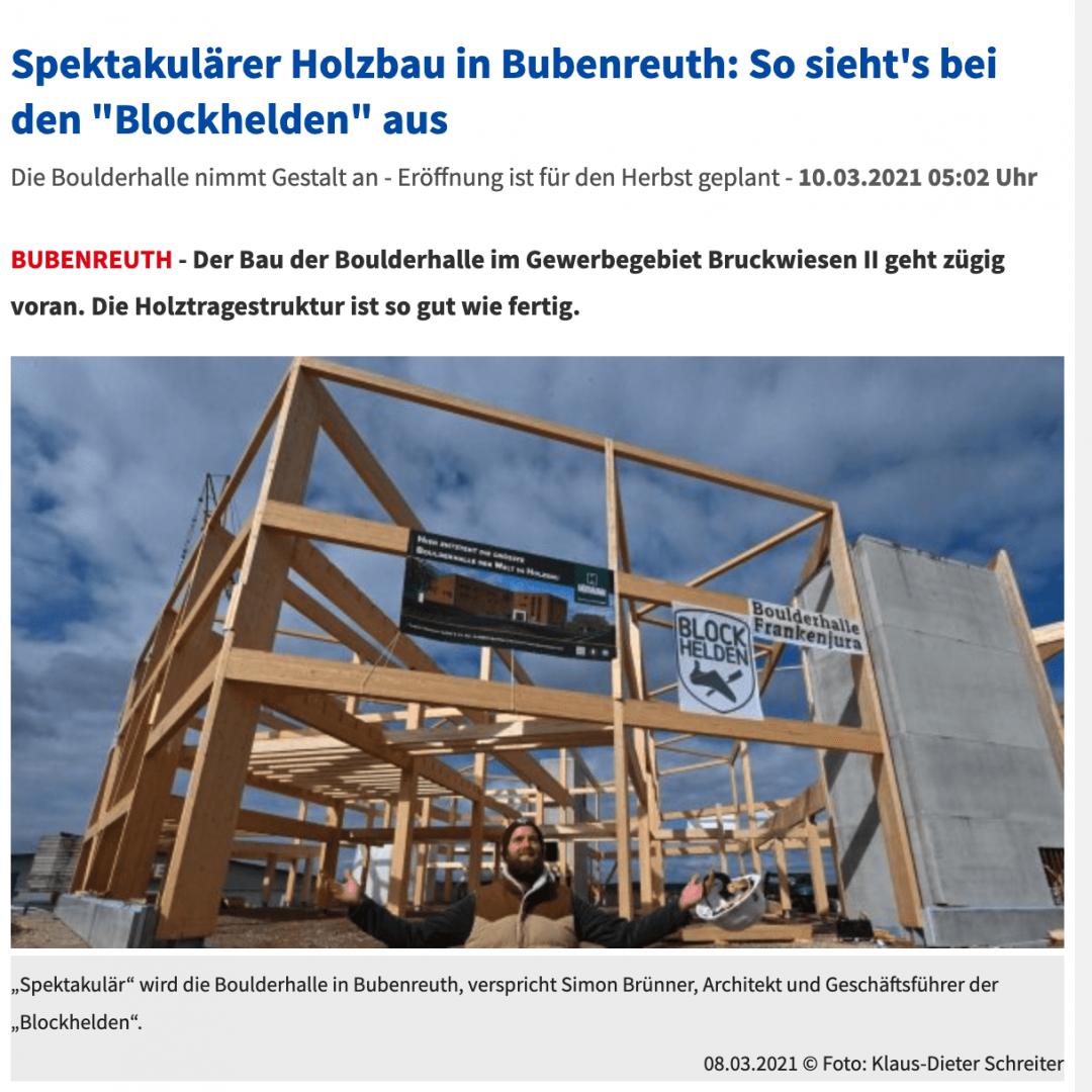 PRESSE: Nordbayern.de